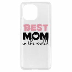 Чехол для Xiaomi Mi11 Best mom