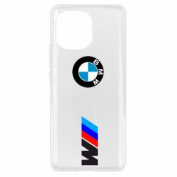 Чохол для Xiaomi Mi11 BMW M