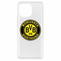 Чохол для Xiaomi Mi11 Borussia Dortmund