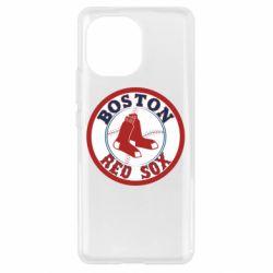 Чохол для Xiaomi Mi11 Boston Red Sox