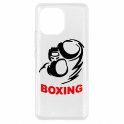 Чохол для Xiaomi Mi11 Boxing