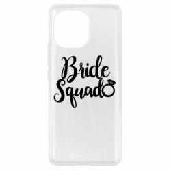 Чохол для Xiaomi Mi11 Bride Squad
