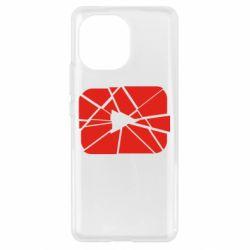 Чохол для Xiaomi Mi11 Broken