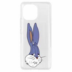 Чохол для Xiaomi Mi11 Bugs Bunny Meme Face