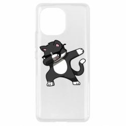 Чохол для Xiaomi Mi11 Cat SWAG
