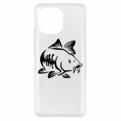 Чохол для Xiaomi Mi11 Catfish