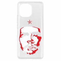 Чохол для Xiaomi Mi11 Che Guevara face