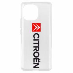 Чохол для Xiaomi Mi11 Citroë\