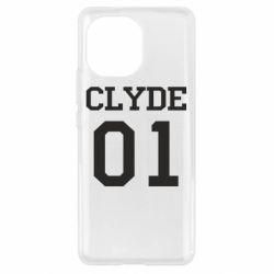 Чехол для Xiaomi Mi11 Clyde 01