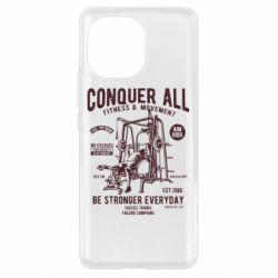 Чохол для Xiaomi Mi11 Conquer All