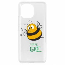 Чохол для Xiaomi Mi11 Crazy Bee