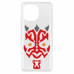 Чохол для Xiaomi Mi11 Darth Maul Face