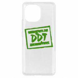 Чохол для Xiaomi Mi11 DDT (ДДТ)