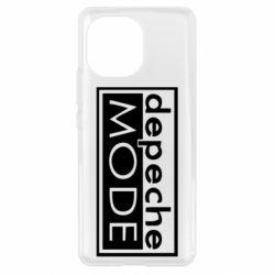 Чохол для Xiaomi Mi11 Depeche Mode Rock