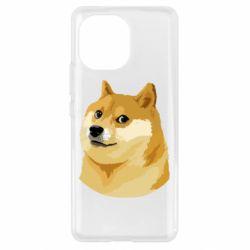 Чохол для Xiaomi Mi11 Doge