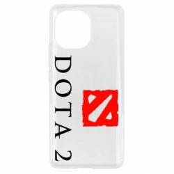 Чохол для Xiaomi Mi11 Dota 2