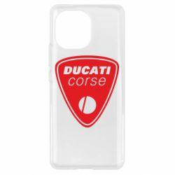 Чохол для Xiaomi Mi11 Ducati Corse