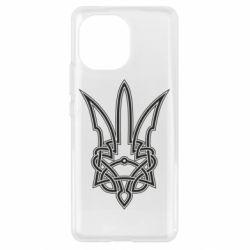Чехол для Xiaomi Mi11 Emblem 18