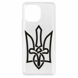 Чехол для Xiaomi Mi11 Emblem 22