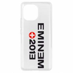 Чохол для Xiaomi Mi11 Eminem 2013