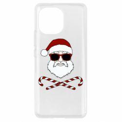 Чохол для Xiaomi Mi11 Fashionable Santa