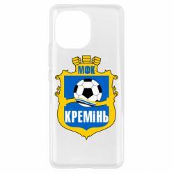 Чохол для Xiaomi Mi11 ФК Кремінь Кременчук