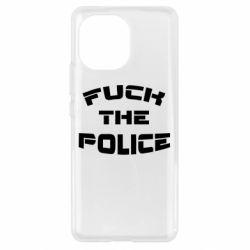 Чохол для Xiaomi Mi11 Fuck The Police До біса поліцію