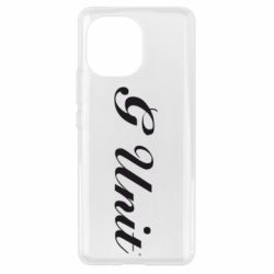 Чохол для Xiaomi Mi11 G Unit
