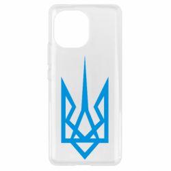 Чехол для Xiaomi Mi11 Герб України загострений