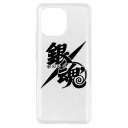 Чохол для Xiaomi Mi11 Gintama