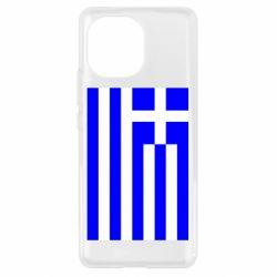 Чехол для Xiaomi Mi11 Греция