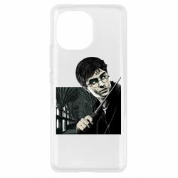 Чехол для Xiaomi Mi11 Harry Potter