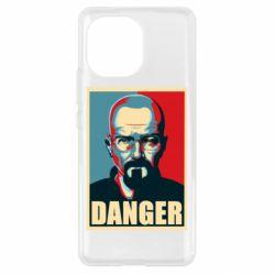 Чохол для Xiaomi Mi11 Heisenberg Danger