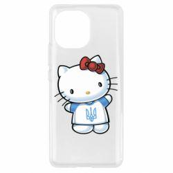 Чехол для Xiaomi Mi11 Hello Kitty UA