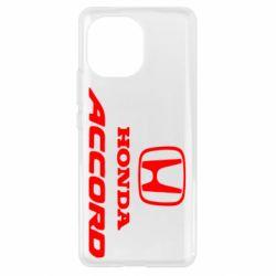 Чохол для Xiaomi Mi11 Honda Accord