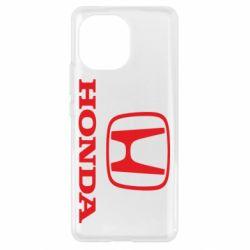 Чохол для Xiaomi Mi11 Honda Classic