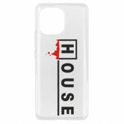 Чохол для Xiaomi Mi11 House