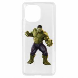 Чохол для Xiaomi Mi11 Incredible Hulk 2