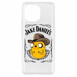Чохол для Xiaomi Mi11 Jack Daniels Adventure Time