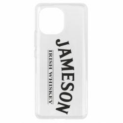 Чехол для Xiaomi Mi11 Jameson