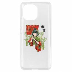 Чохол для Xiaomi Mi11 Japanese