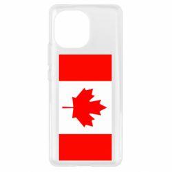 Чохол для Xiaomi Mi11 Канада