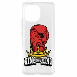 Чохол для Xiaomi Mi11 king of the Ring