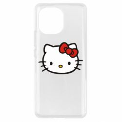 Чохол для Xiaomi Mi11 Kitty