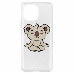 Чехол для Xiaomi Mi11 Koala