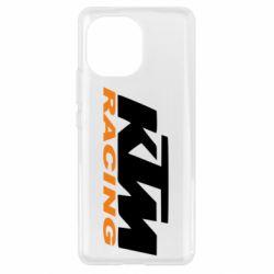 Чохол для Xiaomi Mi11 KTM Racing