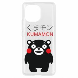 Чохол для Xiaomi Mi11 Kumamon