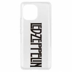 Чохол для Xiaomi Mi11 Led Zeppelin