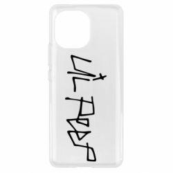 Чохол для Xiaomi Mi11 Lil Peep