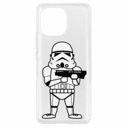 Чохол для Xiaomi Mi11 Little Stormtrooper